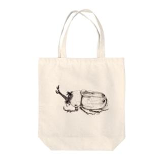 beetle2 Tote Bag