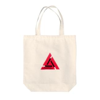覇天会グッズ Tote bags