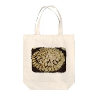 餃子SOUL Tote bags