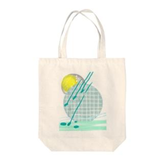 タイル Tote Bag