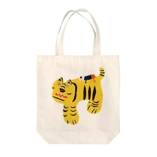 Yusuke このり虎 Tote Bag