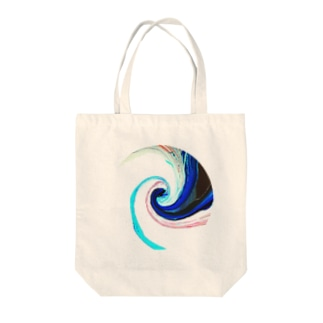 involved  Tote bags