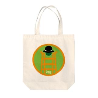 原田専門家のパ紋No.3087 みゆき Tote bags