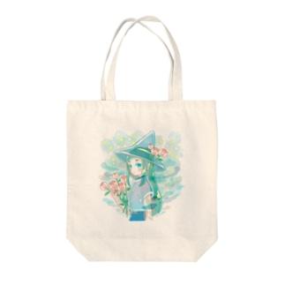 ガラスの魔女 Tote Bag