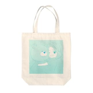 存在がみゅと_2 Tote bags
