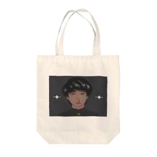 (体調)不良 Tote Bag