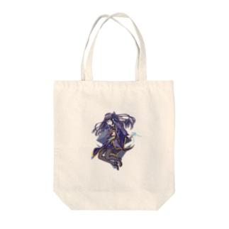 イーサリアムちゃん Tote bags