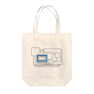 Information Tote bags