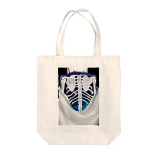 人間性 Tote bags