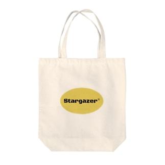 Stargazer Tote bags