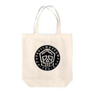 シャレコーベミュージアムのミュージアムロゴ2 Tote Bag