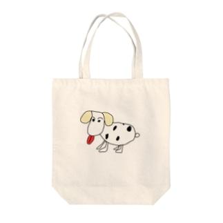 ペロ Tote Bag