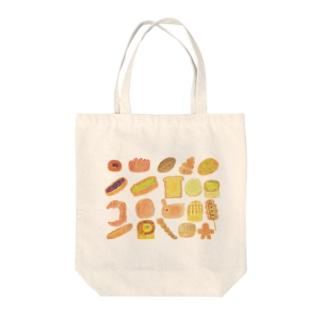 Yusuke パン Tote Bag