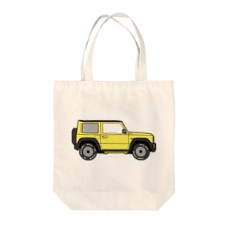 ジムニーシエラ(オダ様専用) Tote Bag