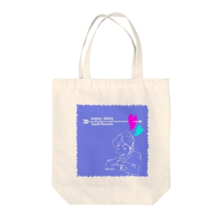 oopsy daisy Tote bags
