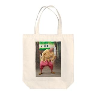 カンボジア2 Tote bags