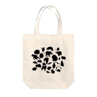 DIVERSITY Tote bags