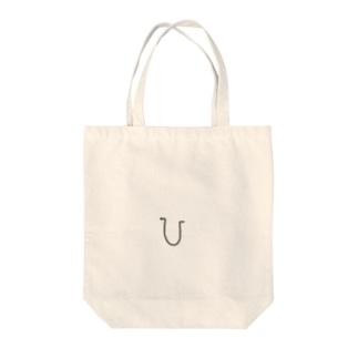 【U】毎日使うエコ・トートバッグ Tote Bag