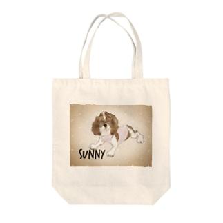 SUNNYちゃん Tote Bag