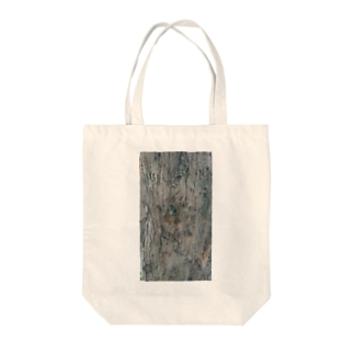 ミンミンゼミ Tote bags