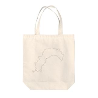高知県見てわかったらほんまもん Tote bags