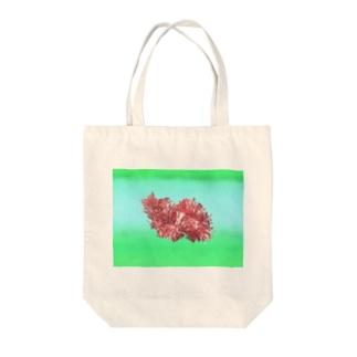 モール Tote bags