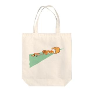 パンの道 Tote Bag