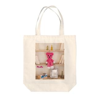 ミニモモ_B Tote Bag
