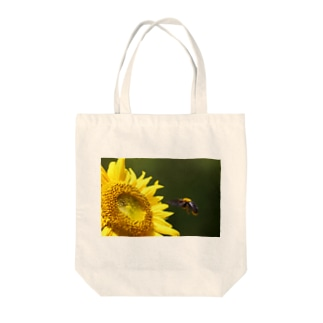 ハチぶーん Tote Bag