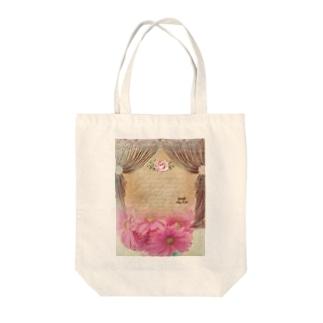 絵画風プリンセスルーム Tote Bag