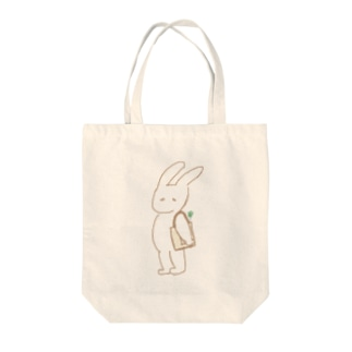 いいこさん Tote Bag