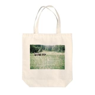 ふるさと Tote bags