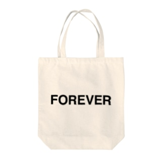 FOREVER-フォーエバー- Tote Bag