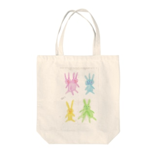 USARBAN 6 Tote bags