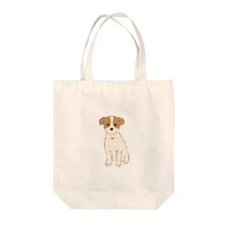 ジャックラッセルテリア Tote Bag