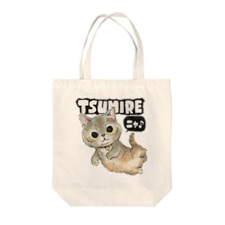 ★TSUMIRE Tote Bag