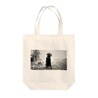 ソンドレ Tote bags