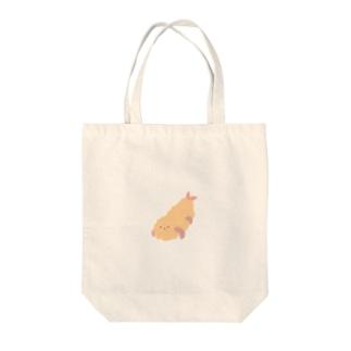 えんびふらい Tote Bag