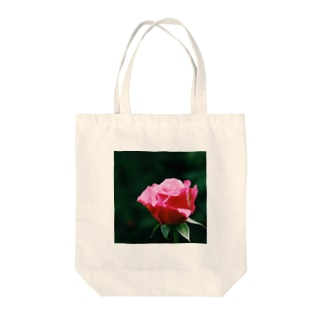 秋薔薇 トートバッグ