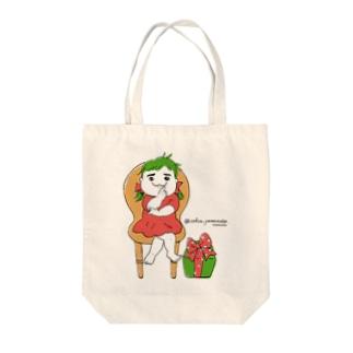 家族ほど笑えるものはない Tote bags