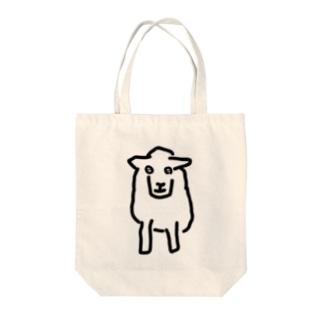 親ひつじ Tote Bag