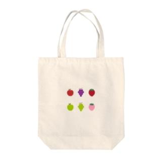 いろいろフルーツ Tote Bag