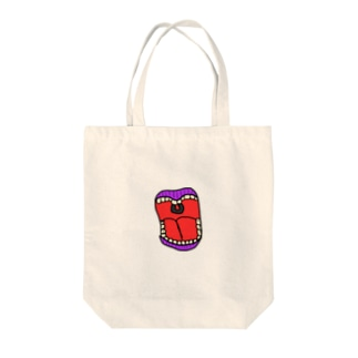 scream‼️ Tote bags