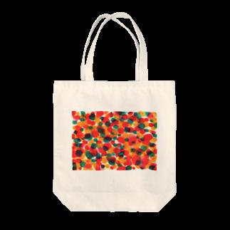 キャサリン響 -Catherine Hibiki-の秋 autumn Tote bags
