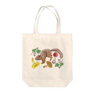 秋の実り Tote Bag