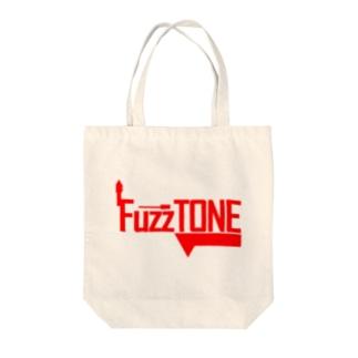 FuzzTONE Tote bags