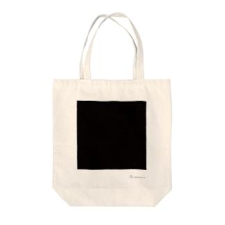 まえばり(全体) Tote bags