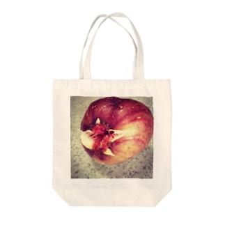 イチジク Tote bags