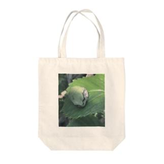 かげがすき Tote bags
