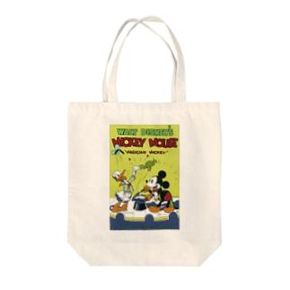 ムービーポスター DP1937 MM Tote bags